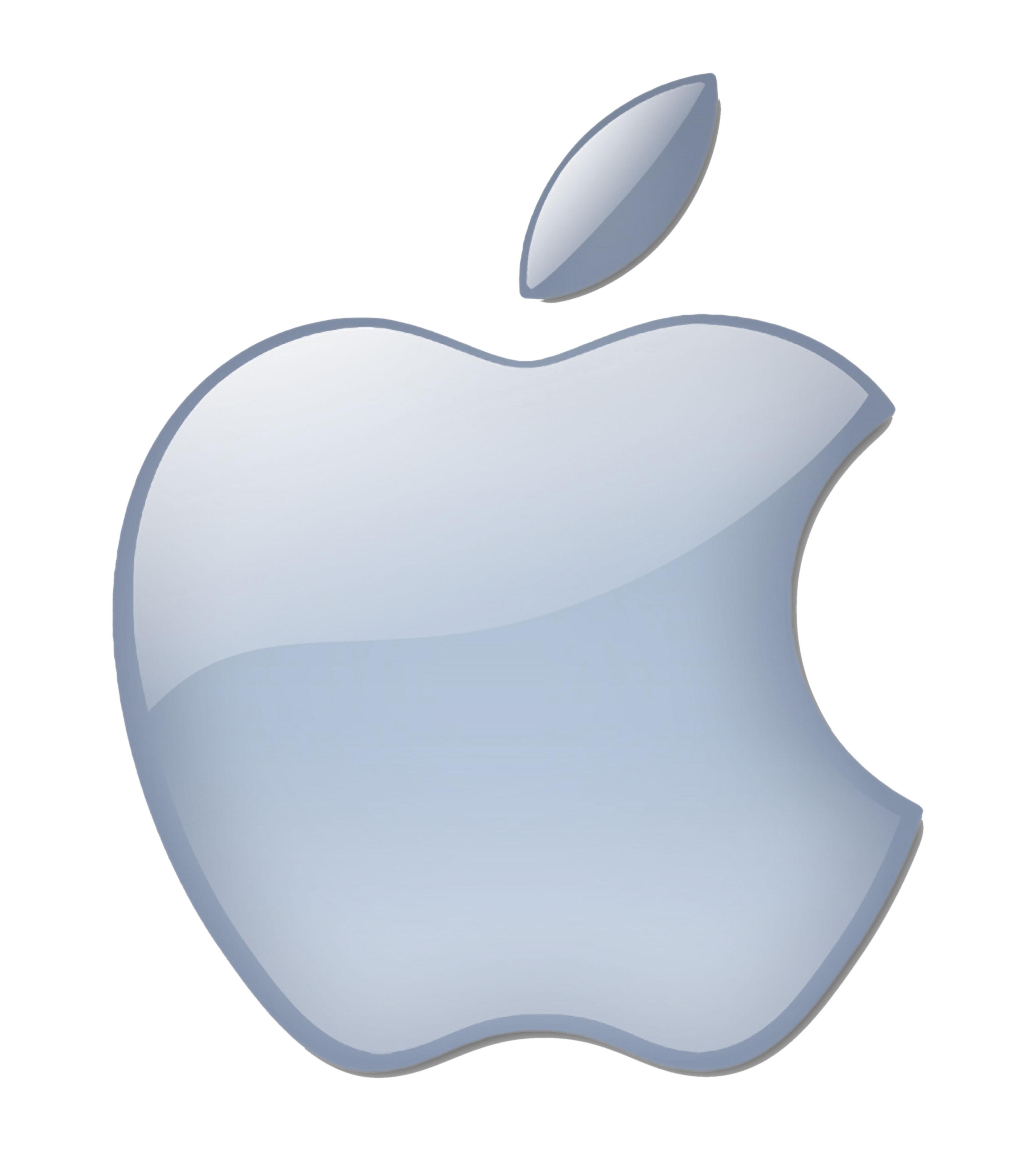 Как сделать значок apple на папку Басков Николай. С Днём рождения-Музыкальные открытки