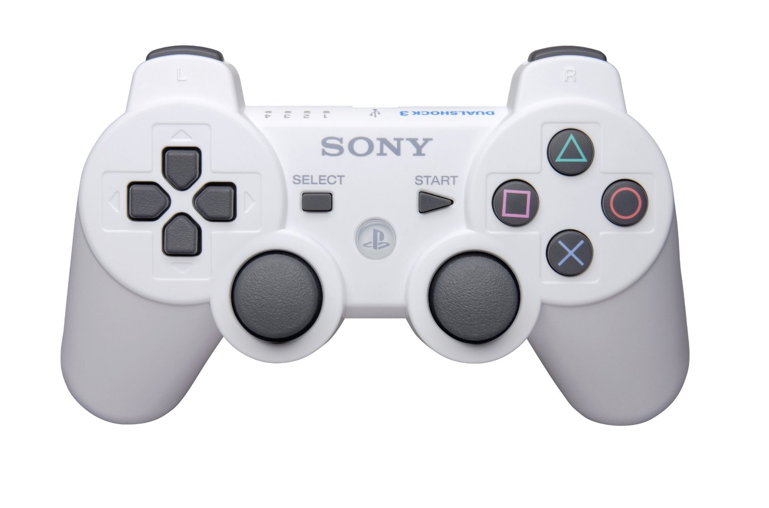 Playstation 3 Controller PS3 DualShock 3 Wirele...