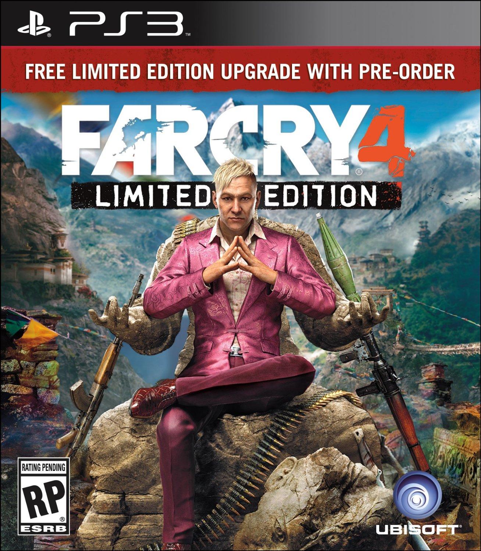 Far Cry 4 Game Xpress Barbados