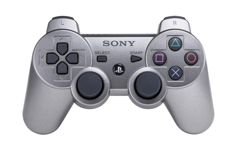 PS3 DualShock 3 Wireless Controller | Game Xpress Barbados